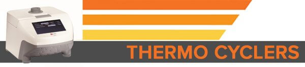 Thermocyclers Banner